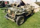Willys MB Jeep (MFO 606) 2