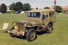Willys MB/Ford GPW Jeep (270 VMX)