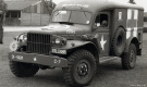 Dodge WC-54 Ambulance (STL 368 R)