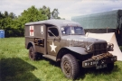Dodge WC-54 Ambulance (Q 148 JKO)