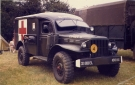 Dodge WC-54 Ambulance (330 DEL)