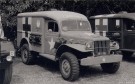 Dodge WC-54 Ambulance (305 DEL)