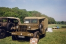 Dodge WC-51 Weapons Carrier (DMO 992)