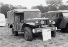 Dodge WC-51 Weapons Carrier (366 GMO)