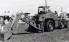 Muir Hill A5000 Excavator (01 HY 00)