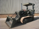 Fiat Allis FL5B Tracked Loader (99 KG 84)