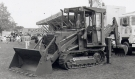 Fiat Allis FL5B Tracked Loader (99 KG 59)