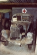 29 Open Blitz 1Ton 4x2 Ambulance