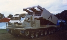 MLRS (Multi Launch Rocket System)(48 KJ 68)