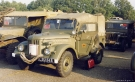 Gaz 69A 4x4 Field Car (LSU 344)