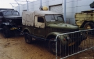 Gaz 69A 4x4 Field Car (175-58-59)