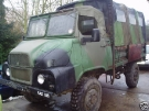Simca Marmon MH600BS 1.5Ton 4x4 Cargo (KAS 195)(Courtesy of Nicky B)