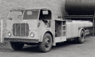 AEC Mercury Mk2 10Ton 4x2 Aircraft Servicing Fuel Tanker (45 AD 08)