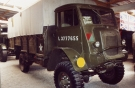 Bedford QLT 3Ton Trooper