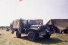 Dodge WC-52 Weapons Carrier (333 UTA)