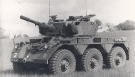 Alvis Saladin Armoured Car (07 BB 40)