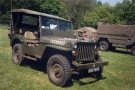 Willys MB/Ford GPW Jeep (GBD 180 B) 2