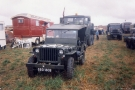 Willys MB/Ford GPW Jeep (GBD 180 B)