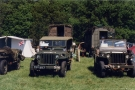 Willys MB/Ford GPW Jeep (FNX 663)