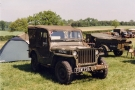 Willys MB/Ford GPW Jeep (FEW 728)