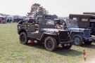 Willys MB/Ford GPW Jeep (DNT 794)