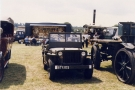Willys MB/Ford GPW Jeep (BTK 105)