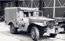 Dodge WC-52 Weapons Carrier (367 DEL)