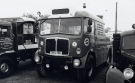AEC 0853 Matador Conversion (Q 862 HNG)