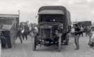 Locomobile WW1 General Service (XK 548)