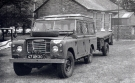 Land Rover S3 109 (47 AM 30)