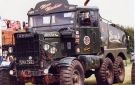 Scammell Explorer 10Ton Recovery Tractor (UXA 722)