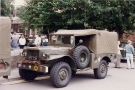 Dodge WC-51 Weapons Carrier (WFF 738)