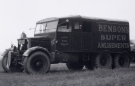 Scammell Pioneer R100 Gun Tractor (OPB 329)