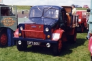Bedford OXD 30cwt GS (SPT 605)