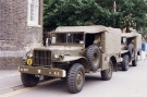 Dodge WC-51 Weapons Carrier (RFO 686)