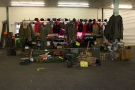 Ex-Mil Show, Stafford - Stand of Militaria For Sale