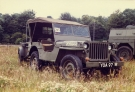 Willys MB/Ford GPW Jeep (YOA 97)