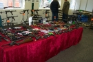 Ex-Mil Show, Stafford - Stand
