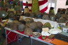 Ex-Mil Show, Stafford - Battlefield Finds For Sale