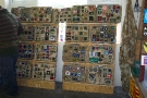 Ex-Mil Show, Stafford - Badges For Sale