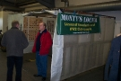 Ex-Mil Show, Stafford - Monty\'s Lockers Stand