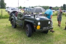 Wartime in the Vale 2010, Austin Champ (874 UXJ)
