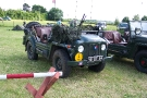 Wartime in the Vale 2010, Austin Champ (JVU 495 F)(16 BF 64)