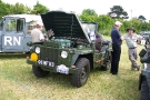Wartime in the Vale 2010, Austin Champ (YVT 187 H)(06 BF 53)