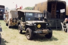 Willys MB/Ford GPW Jeep (TSY 272)