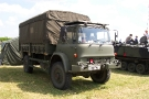 Wartime in the Vale 2010, Bedford MJ 4Ton 4x4 Cargo (F 410 PNC)