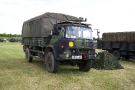 Wartime in the Vale 2010, Bedford MJ 4Ton 4x4 Cargo (E 975 JAR)