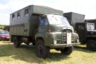 Wartime in the Vale 2010, Bedford RL 3Ton 4x4 Office(RYX 300)