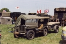 Willys MB/Ford GPW Jeep (SPF 641)