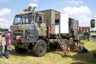 Wartime in the Vale 2010, Foden 6x6 FH-70 Artillery Tractor (SWH 651 T)(24 GN 60)